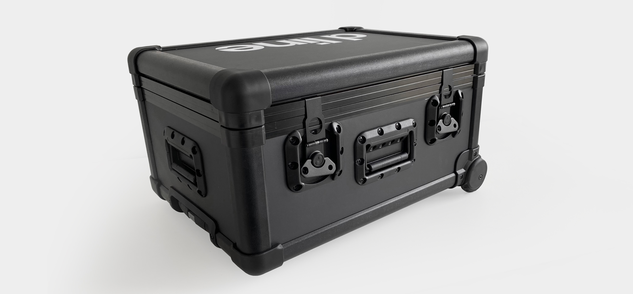 IP-Rated rugged custom made cases