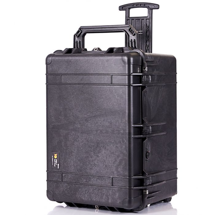 Peli Case 1630 (703x533x394mm)