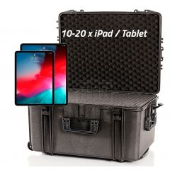 Standard 10-20 Multiple Tablet & iPad Cases
