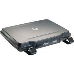 "Peli 1085 Hardback Laptop Case - Up to 14"" - Skum"