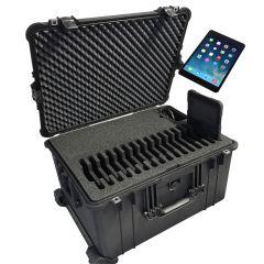 Multiple iPad Case for 16 x iPad