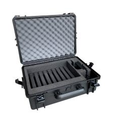 Charger Case 10 x iPad Mini With Charge