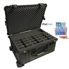 Multiple iPad Mini Case for 12 x iPad Mini