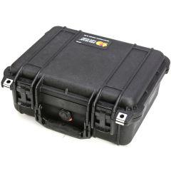 Peli 1400 Case (371x258x152mm)