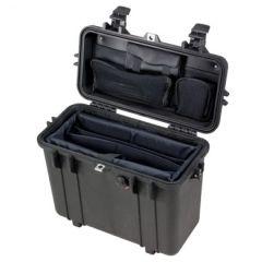 Peli 1437 Top Loader - 1430 Case Med Office Divider