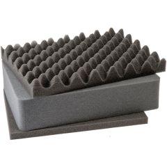 Peli 1451 3 Piece Foam Set - for Peli 1450 Case (Replacement)