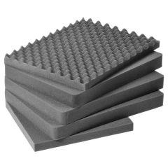 Foam Set Peli 1610 Case
