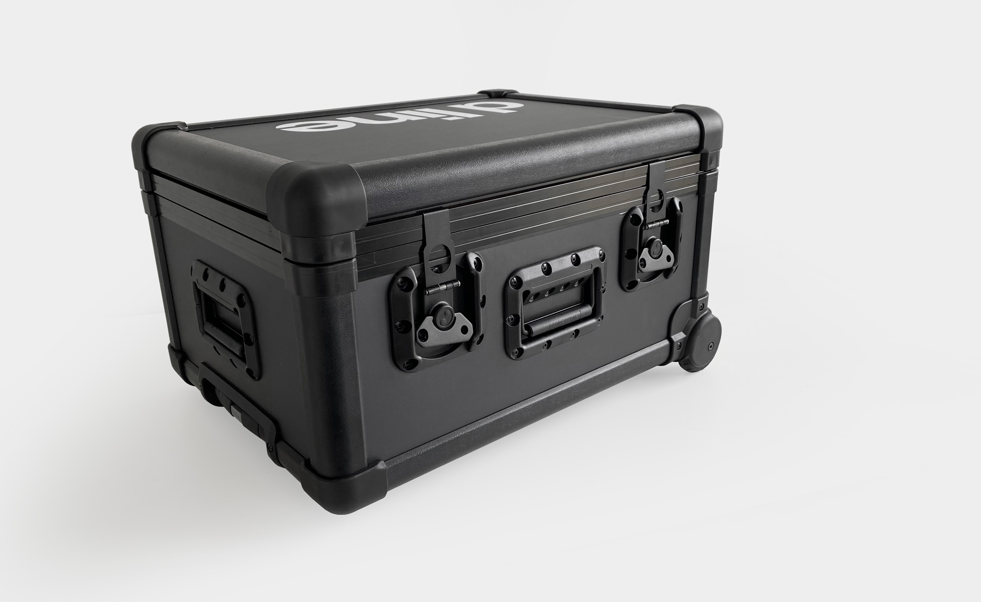 IP Cases - Trolley Version