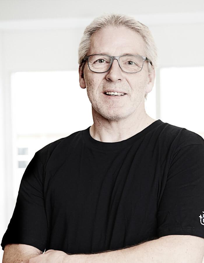 John Strøchel - Flightcases