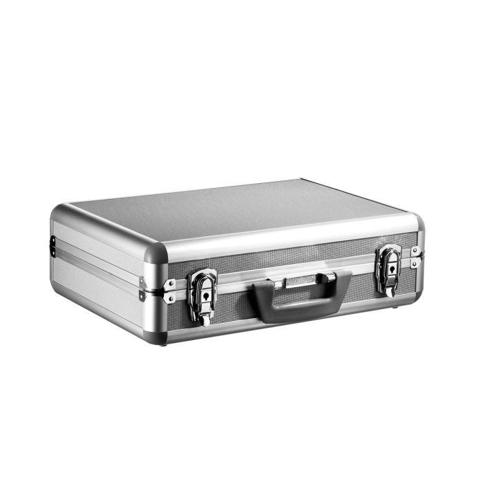 Aluminiumväska PB 4 med skum