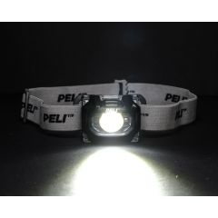 Peli 2750 Headlamp