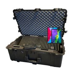 Charger Case 30 x  iPad