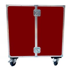 Mobility 32 Cart Carrier-Red
