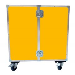 Mobility 32 Cart Carrier-Yellow