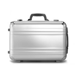 Eksklusiv Aluminium Rejsekuffert (Opfylder kabinemål)