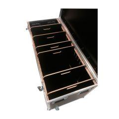 Flightcase Pro 1200 (1.200x500x550mm)-Divider