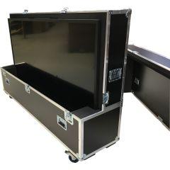 Flightcase 46-53 Monitor
