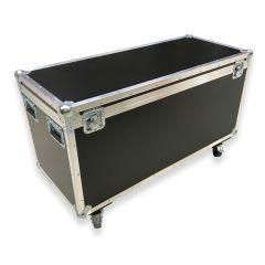 Flightcase Pro 1200 (1.200x500x550mm)-Empty