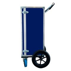 Mobility 16 Cart Carrier-Blue