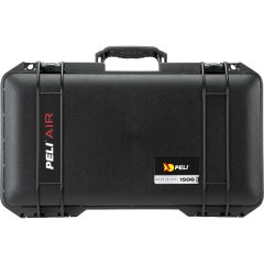 Peli 1506 Air Case Svart