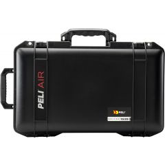 Peli 1535 Air Carry-On Svart TREKPAK™ (518x284x183mm)