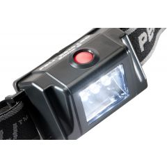 Peli 2610Z0 Headlamp ATEX Zone 0