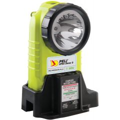 Peli 3765Z0 Right Angle Light - ATEX Zone 0
