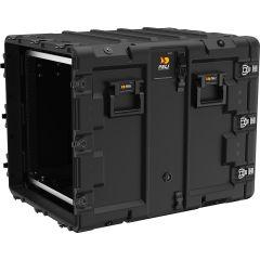 "SUPER-V-SERIES 11U - 24"" - 601 mm Deep Static Shock Rack"
