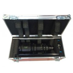 Custom Build Flightcase for Fujinon Premier 25-300