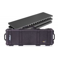 Peli 1720MLF Weapon Case Multilayer Foam